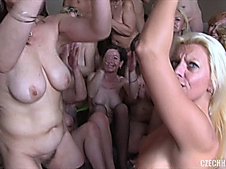 Grannies,Mature,Amateur,Group Sex