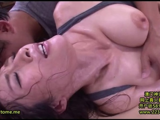 Asian,MILF,Masturbation,Blowjob,Big Boobs,Cumshot,Fetish,Handjob,Squirting