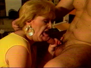 Grannies,Big Cock,Blonde,Blowjob,Mature