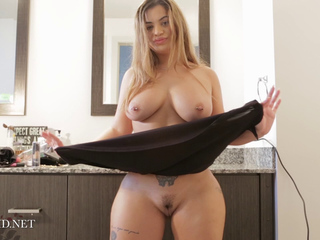 Latina,Big Boobs