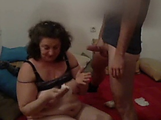 Grannies,Arab,Amateur,Blowjob