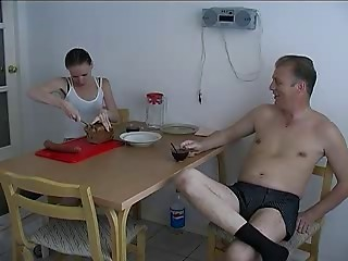 Daddy,Mature,Russian