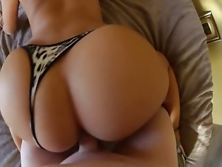 Panties,Blowjob,POV