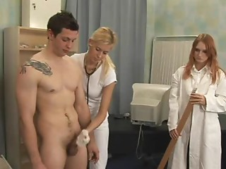 Medical Inspection 1