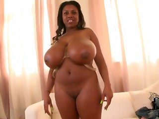 Casting,Brunette,Big Boobs,Black and Ebony,Natural,Solo,Shaved,Masturbation