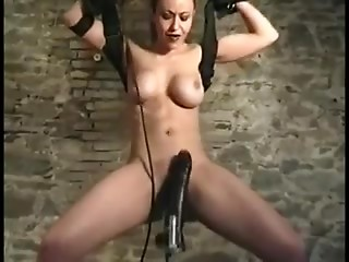 Machine,Fetish,Masturbation,Big Ass,Big Boobs,Hardcore,Sex Toys,Solo