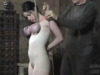 BDSM,Sex Toys,Outdoor,Big Boobs,Spanking