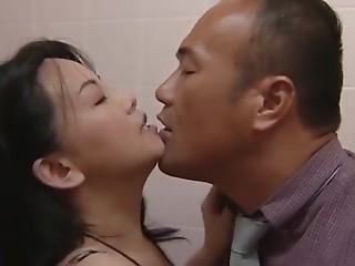 Asian,Couple,Hairy,Hardcore,Doggystyle,Slut