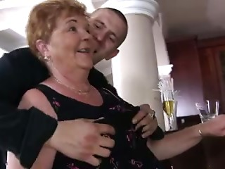 Grannies,Hardcore,Group Sex,Cumshot,Facial
