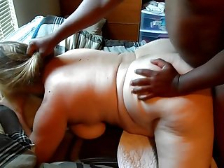 Wife,Anal,Amateur,BBW,Hardcore,Interracial