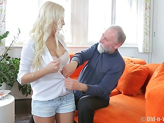 Blonde,Hardcore,Mature,Old and young,Teen,Beautiful,Extreme,Couple,Babe