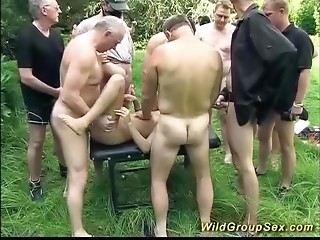 Amateur,Group Sex,Hardcore,Outdoor,Party