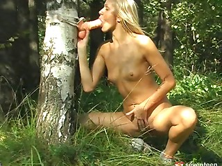 Sex Toys,Small Tits,Teen,Solo,Wet,Masturbation,Blonde,Hardcore,Outdoor,Petite