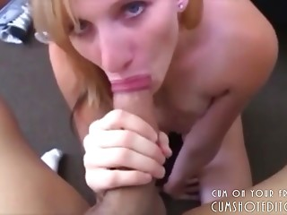 Cumshot,Compilation,BDSM,Slut