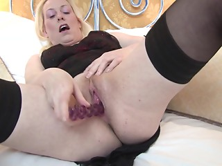 Mature,Sex Toys,Softcore,Blonde,Hardcore