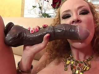 Sex Toys,Redhead,Double Penetration,Hardcore,MILF,Threesome