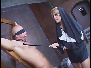 Femdom,BDSM,Big Boobs,Blonde,Fetish