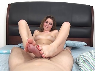 Foot Fetish,Fetish,Hardcore,Couple