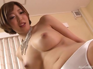 Asian,Big Boobs,Big Cock,Hardcore,Panties,Natural,Couple