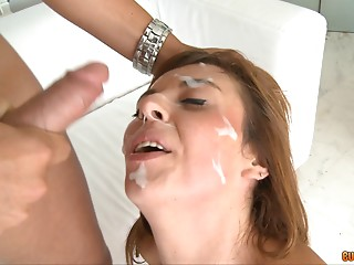 Close-up,Cumshot,Facial,Hardcore,Couple