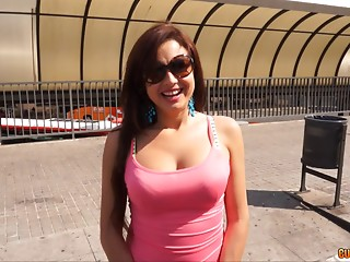 Glasses,MILF,Big Ass,Big Boobs,Hardcore,Redhead,Car Sex,Couple