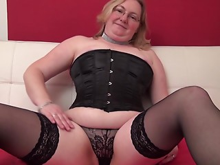 Big Ass,BBW,Mature,Stockings