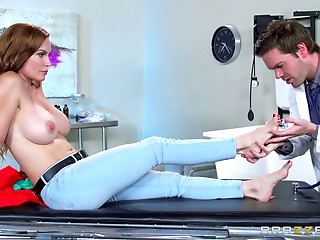 Doctor,Fake,MILF,Couple,Reality,Big Cock,Jeans,Big Boobs,Fetish,Foot Fetish,Hardcore,Pornstar