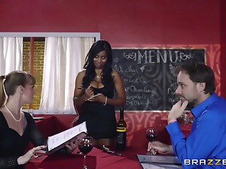 Interracial,Black and Ebony,Hardcore,Pornstar,Reality,Couple