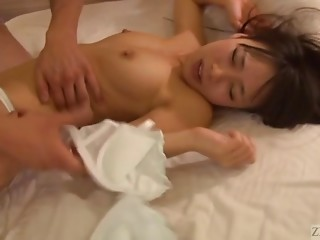 Asian,Threesome