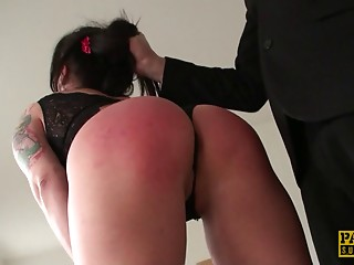 Spanking,Wet,BDSM,Fetish