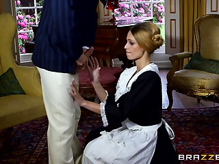 Extreme,Uniform,Maid,Pornstar,Couple,Hardcore,High Heels,Stockings