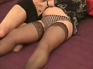 Homemade,Amateur,Hardcore,Mature,MILF,Stockings