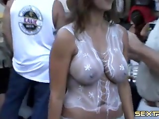 Flashing,Outdoor,Big Boobs,Party,Pornstar,Public Nudity,Reality,Natural,Big Ass