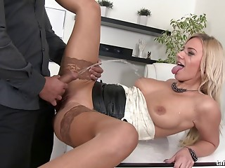 Nylon,Pissing,Stockings,Extreme,Fetish,Hardcore,Pornstar,Reality,Natural,Couple