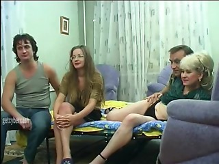 Russian,Amateur,Hardcore,Swingers,Group Sex,Blonde,Blowjob