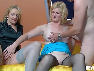 Grannies,Mature,Amateur,Hardcore,Threesome