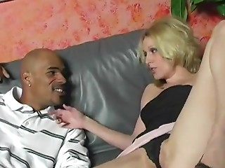 Bikini,Blonde,Hardcore,Interracial,Lingerie,Reality,Threesome