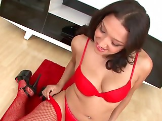 Double Penetration,Threesome,Babe,Latina,Lingerie,Pornstar,Stockings,Bikini,Blowjob,Brunette,Hardcore,High Heels
