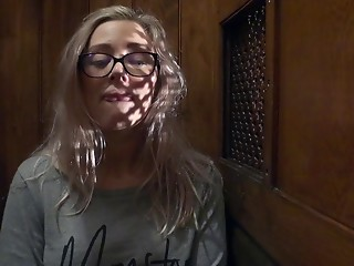 Lesbian,Hardcore,Blonde,Fetish,Glasses,Reality,Couple