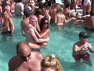 Amateur,Public Nudity,Flashing,Outdoor,Party,Pool,Reality