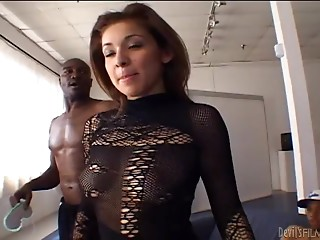 Interracial,Black and Ebony,Cumshot,Group Sex,Hardcore,Mature,Pornstar