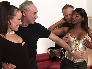 Group Sex,Reality,Hardcore,Interracial,Mature