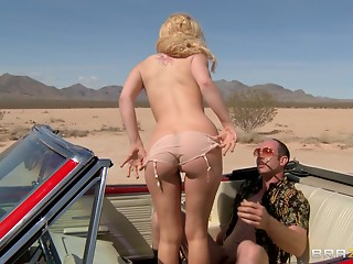Panties,Babe,Blonde,Hardcore,Outdoor,Car Sex,Couple