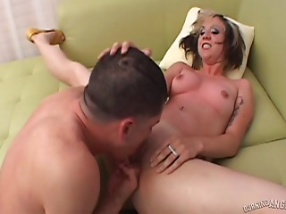 Orgasm,Natural,Couple,Fingering,Hardcore,Tattoo