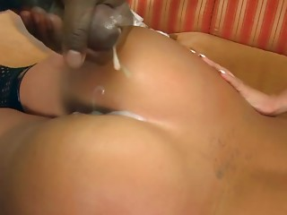 Screaming,Close-up,Couple,Big Ass,Brunette,Cumshot,Hardcore,Interracial
