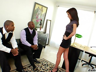 Interracial,Petite,Threesome,Lesbian,Double Penetration,Black and Ebony,Hardcore,Office,Pornstar,Reality