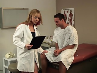 Doctor,Nurse,Uniform,Hardcore,Pornstar,Public Nudity,Reality,Couple