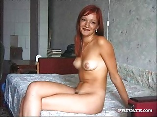 Casting,Hardcore,Petite,Redhead,Threesome,Natural,Amateur