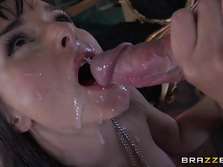 Cumshot,Hardcore,Facial,Blowjob,Pornstar,Couple