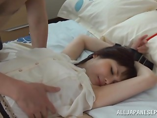Sleeping,Reality,Couple,Asian,Hardcore